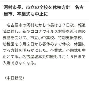 名古屋と愛知県