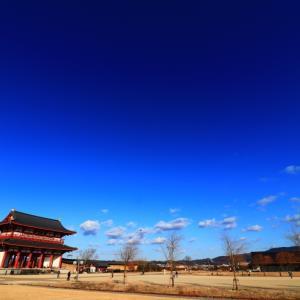 古都奈良 平城宮跡