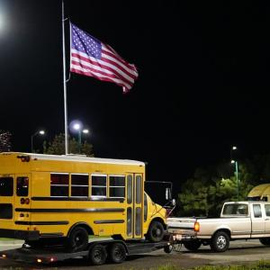 1998 Chevrolet G3500 School Bus