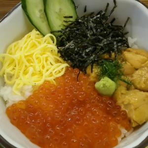 福井県へ(1日目:昼食~やまに水産~)