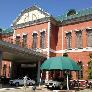 日本自動車博物館~小松市~