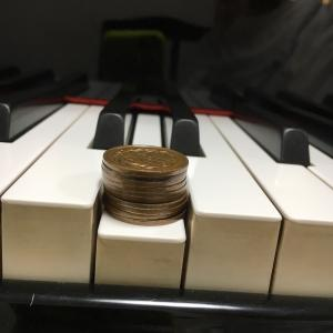 ホールのピアノに合わせた整音