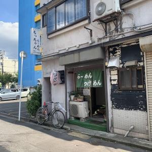 もっちゃんラーメン (青森市)