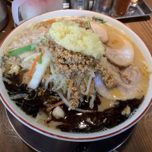麺屋 幡 弘前店 その87(弘前市)