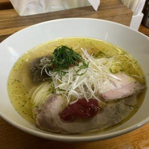 柳麺 多むら その2 (能代市)