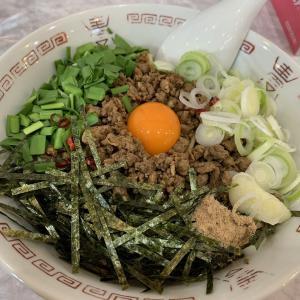 麺や二代目 夜来香 (秋田市)