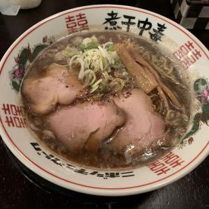 煮干結社 弘前店 その7 (弘前市)