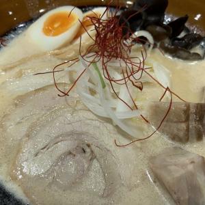 炎の味噌ラーメン 札幌炎神 (札幌市)