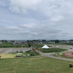 弘前市りんご公園 2020.6.19(弘前市)