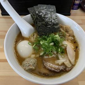 麺処 駒繋 その5 (弘前市)