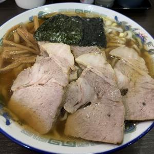 ケンちゃんラーメン 八戸店(八戸市)