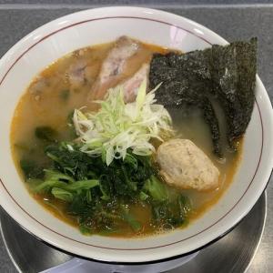 麵屋 ほたる (青森市)