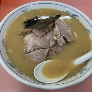 ラーメン青龍 (十和田市)