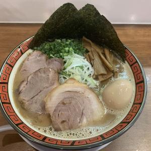 麵屋 あら関 (青森市)