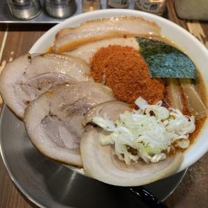 麺屋 幡 弘前店 その99(弘前市)