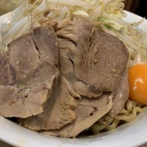 拉麺一文路 その3 (弘前市)