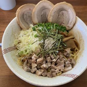 麵屋 あら関 その2(青森市)