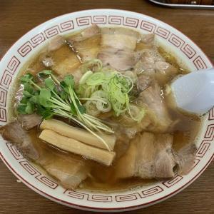 麺や つかさ その15(五所川原市)