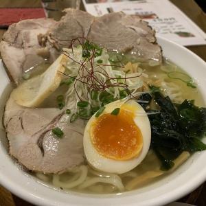 らーめん 砂小屋 その4(青森市)