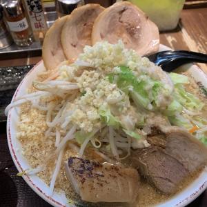 麺屋 幡 弘前店 その105(弘前市)