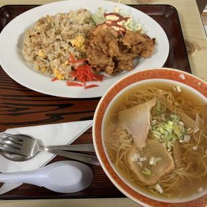 丸美屋食堂 (むつ市)