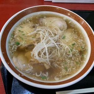 麺飯店 喜楽 (岩手県釜石市)