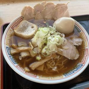 藤翔製麺 (藤崎町)