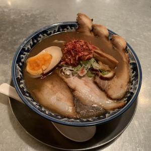 煮干結社 情熱ビリー その3(青森市)