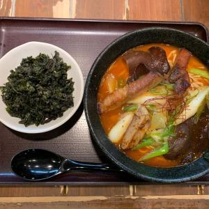 麺屋 幡 弘前店 その112(弘前市)