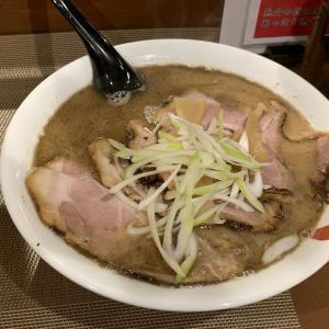 麺屋 ゴッチ その8(弘前市)