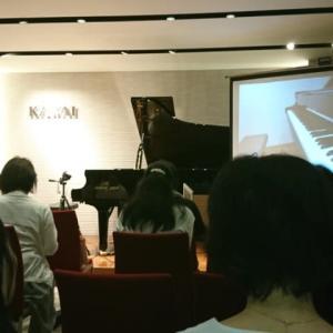 レ・フレール  Moriyaの講座に行って来ました!
