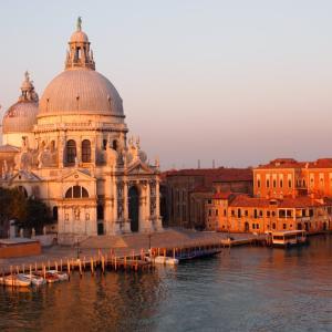 2011年夏・地中海クルーズとローマ・ヴェネチア9日間の旅・その1