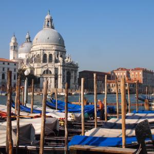 2011年夏・地中海クルーズとローマ・ヴェネチア9日間の旅・その8 パドヴァとバッサーノ