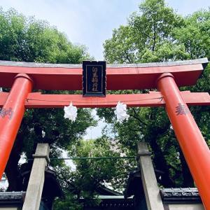 *大阪天満宮をiPhoneのみで撮影・編集