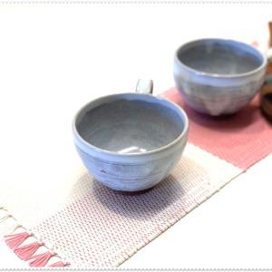 ~和食器~ 冬は『たっぷりマグ』が活躍します