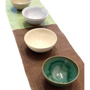 ~和食器~ ひとつひとつ手作りのごはん茶碗です