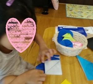 個別幼児教室開催