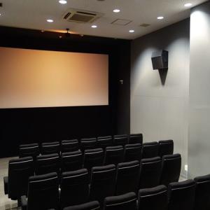 映画館の小箱、中箱、大箱・・・それぞれの楽しみ方