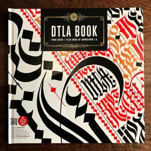 DTLA BOOK 2018