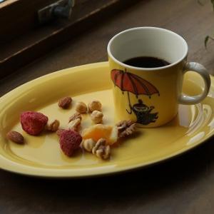 朝おやつ しみしみチョコ いちご