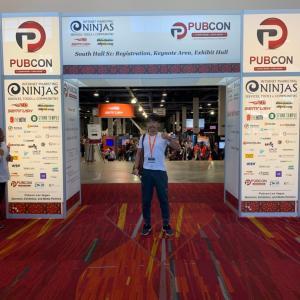 PUBCON2018 in LasVegas - SEO最新トレンド備忘録