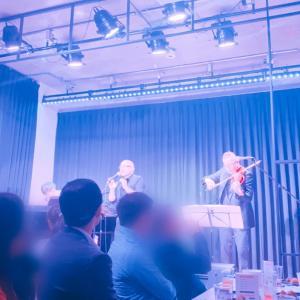 【銀座でディナーショー】フィリップ・エマールさんのシャンソンナイトにいってきました