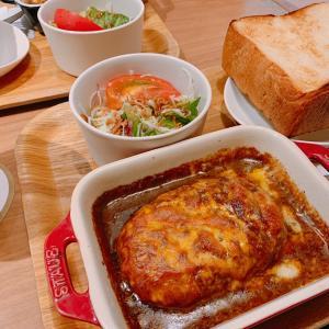 【俺のBakery&Cafe松屋銀座裏に初挑戦の巻】とお土産の食パン