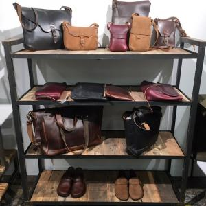 【FERNAND LEATHER Order Exhibition 開催のお知らせ】