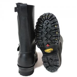 "WHITE'S BOOTS Engineer Boot ""NOMAD"" Vibram #100 Sole"