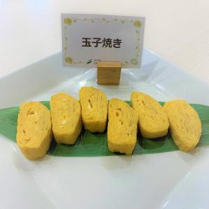 朝食ブログ ~玉子焼き~