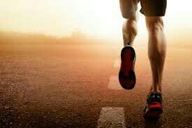 目標を目指して 走る🏃 Philippians 3:13-14