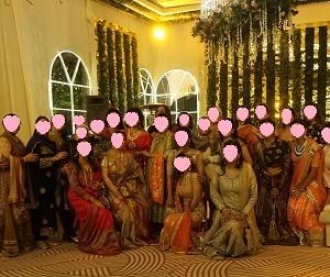 今季最高のインド結婚式