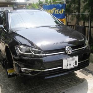 綺麗な綺麗な車ですね(^▽^)/