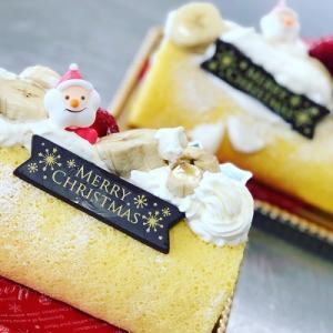 ★子供クリスマスケーキ教室を開催しました。